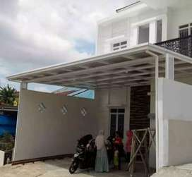 Canopy alderon Rs/ dobal layer