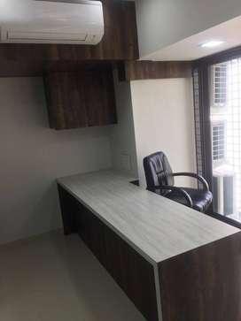 700 sqft Office on sale at Mnorama ganj Indore