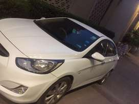Automatic Top End Model, Push Button Start, Second Owner