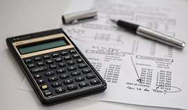 Required Accountant in Mohali, kharar