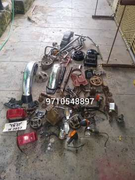 Yamaha RX spare parts for sale
