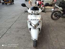 Honda Activa 125  Disc brake  Digital meter 1 st owner good condition
