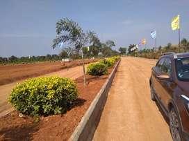 $Compliant Hmda Residential Open Plots At Maheswaram