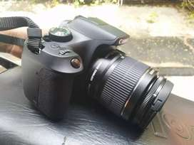 Canon 1300D DSLR Camera For Rent In Bhopal