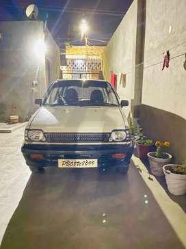 Maruti Suzuki 800 Well Maintained, 2025