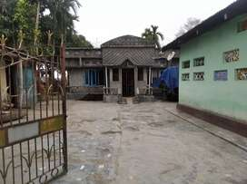2kotha and home toilet , bathroom , water suply everything