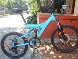 Sepeda Anak Laki2