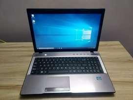 "Lenovo 15"" Laptop i3 3rd Gen 1Tb hdd"