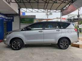 Velg Mobil Xpander HRV CRV CX5 Terios Rush Ring 18 ZIGZA