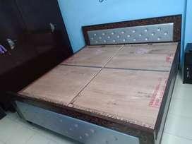Doubal bed new 6×6.25