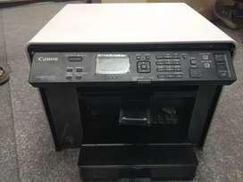 Canon MF 4820D Multifunction Laser Printer