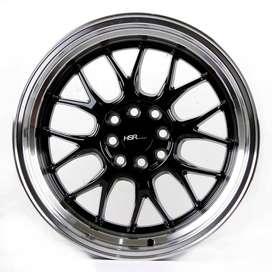 hsrwheel ring17 pcd8x100-114,3