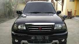 Suzuki grand escudo xl7