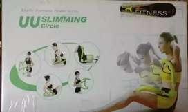 Home gym workout shap