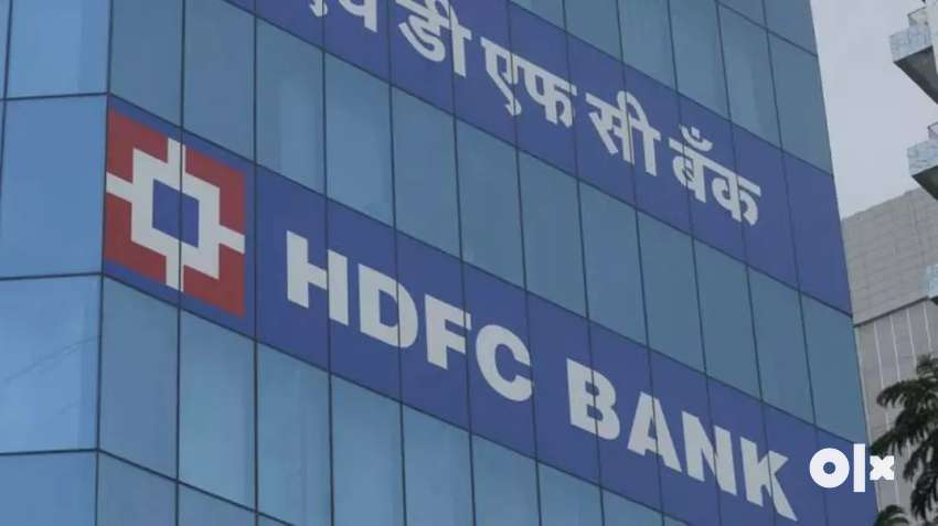 Job requirements in hdfc bank 0