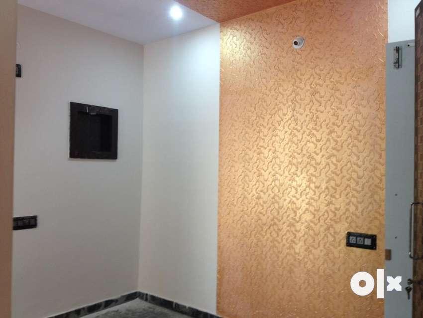 Brand new 20x30 2bhk budget house in jp nagara 0
