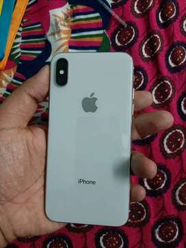 Apple phone X 64GB