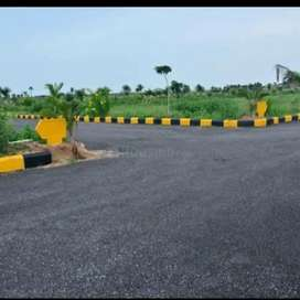 HMDA VENTURE AT TIMMAPUR HIGHWAY