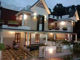 5Cent 4BHK Near kalamasery medical college