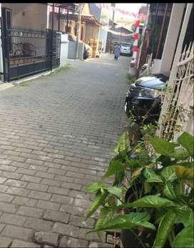Jual Rumah Cluster Dekat Bintaro,Dekat Tol, murah (B U)