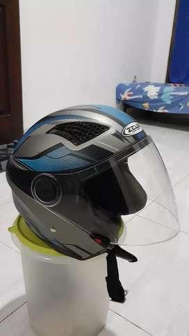 Helm Half face ZEUS