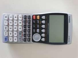Casio scientific calculator fx-9860G2 - 4000₹