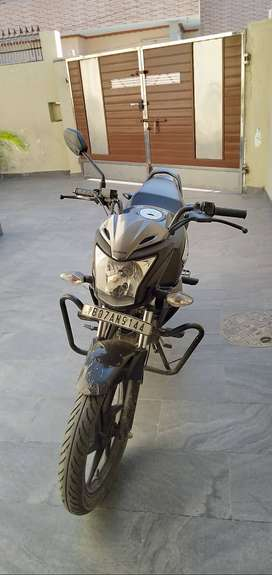 Hero honda CB trigger (2014) 150cc