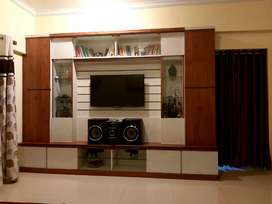 2bhk furnished at caranzalem at prime location.