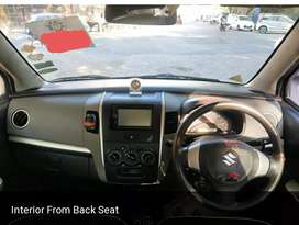 Maruti Wagnor 2010 Lxi Sell of senior Govt officer