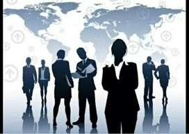 Lowongan Kerja Admin, SPG, Sales Counter