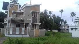 Edapally,Varapuzha, koonammavu, 3 bed new house ,45 lakhs nego