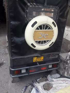 E rickshaw selling in very good condition