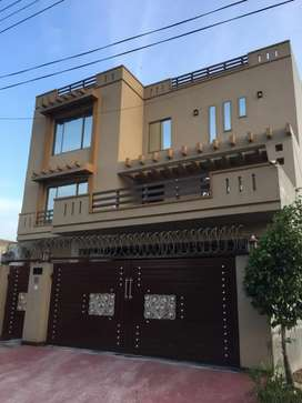 Full Furnished Luxury House For Sale