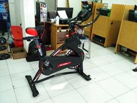Tasikmalaya ongkir 200rb yaa - Sepeda statis sport SPINNING bike