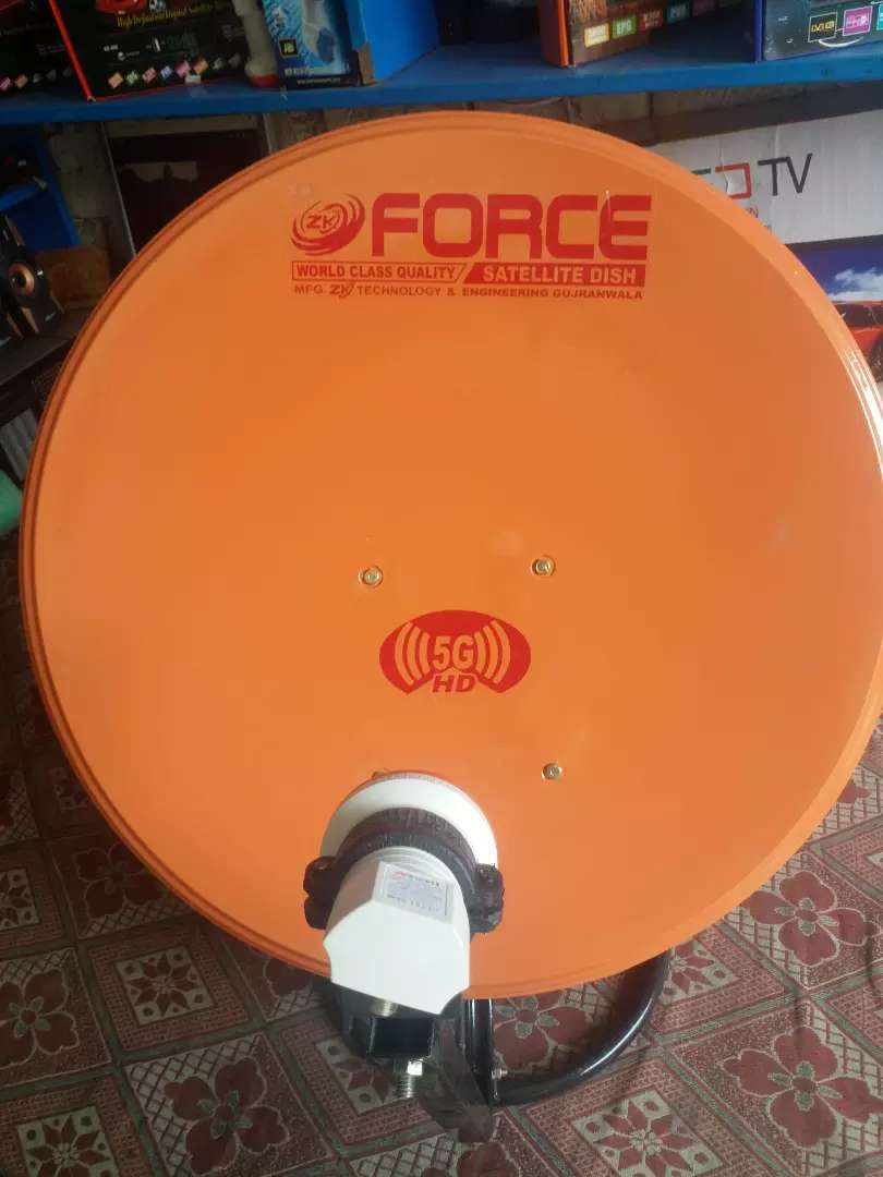Dish Antenna /wifi Dish/ complete set