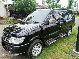 panther ls turbo hitam 2010 plat W asli jatim istimewa