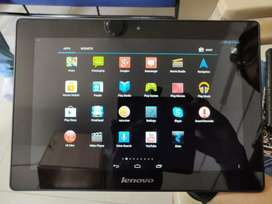 Lenovo Android slim TAB S6000-H with sim card support 10 inch display