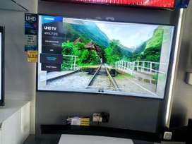 TV samsung 49 curved Promo Home Credit Gratis 1x cicilan