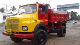2006 TATA SK 1613 TIPPER