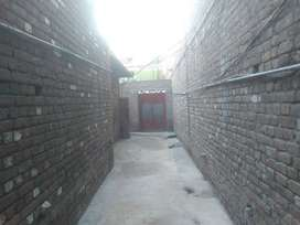 Five Marla house in charsadda mardan road