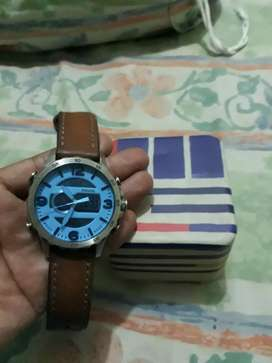 Jam tangan fossil original limited edition