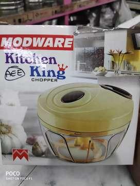 Modware kitchen king chopper
