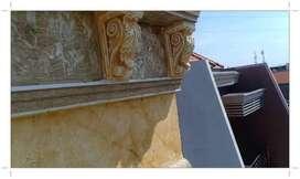 [ Relief Dinding+Natural JAMBI KOTA ] Mengerjakan Desain Relief Relief