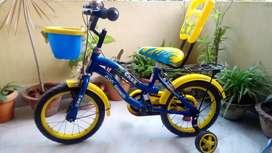 Hero Crox Boy tubeless bicycle