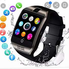 Tablet with free smart watch