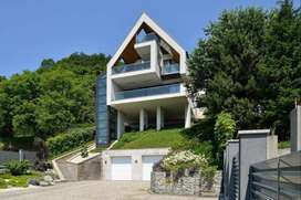 3 Marla Villa Is Available For Sale, Murree