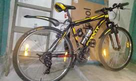 MAXIT MOUNTAIN BICYCLE