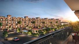 3 BHK, 2125 SQ.FT INDEPENDENT FLOORS