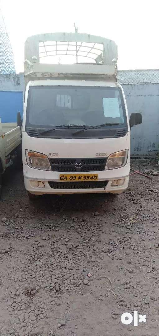 TATA Ace Dicor good Condition Exchange Vehicle