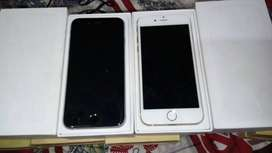 I phone 7 are available